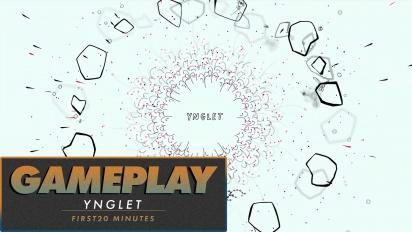 Ynglet - 20 Minuten Gameplay