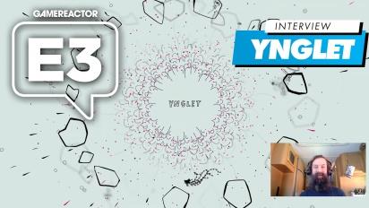 Ynglet - Interview mit Nicklas 'Nifflas' Nygren