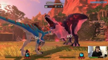 Monster Hunter Stories 2: Wings of Ruin - Livestream-Wiederholung