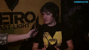 Metro: Last Light - Interview