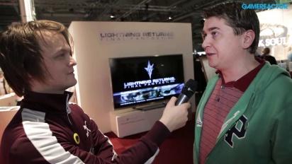 Lightning Returns: Final Fantasy XIII - Video-Vorschau