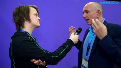 Godus - Interview Peter Molyneux
