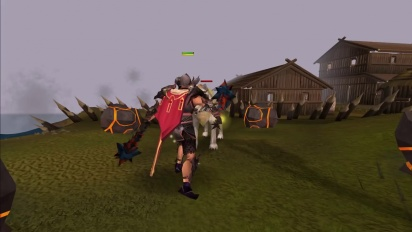 Runescape - January Updates Trailer