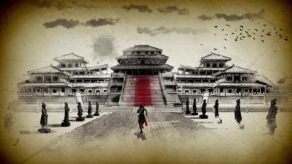 Assassin's Creed Chronicles - Ankündigungstrailer (Deutsch)