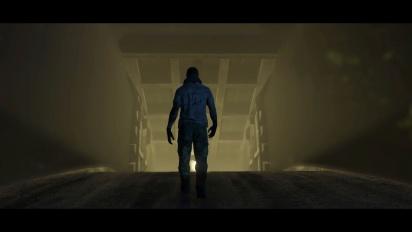 GTA Online - Gunrunning Update Trailer