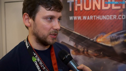 Gaijin Entertainment - Interview mit Anton Yudintsev