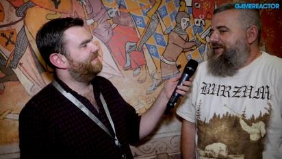 Kingdom Come: Deliverance - Interview mit Daniel Vávra