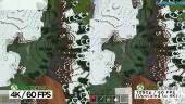 Minecraft - 4K-Videovergleich