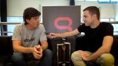 Etermax - Interview mit Rodrigo Larrimbe