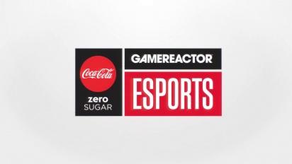 Coca-Cola Zero Sugar und Gamereactors wöchentliches eSports Round-Up S02E05