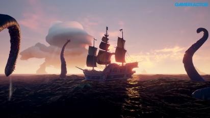 Sea of Thieves - Video-Kritik