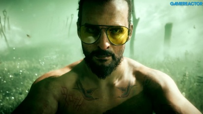 Far Cry 5 - Video-Kritik