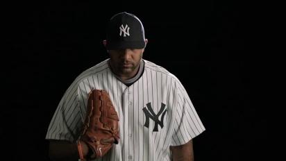 MLB 12: The Show - CC Sabathia Trailer
