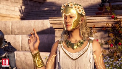 Assassin's Creed Odyssey - Monthly Update: April