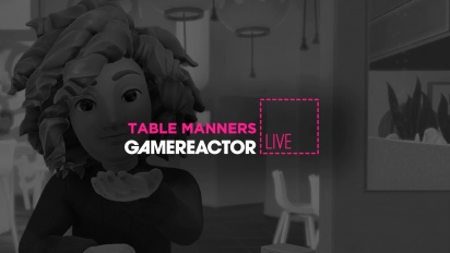 Table Manners - Livestream-Wiederholung