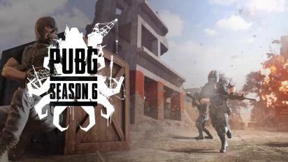 PlayerUnknown's Battlegrounds - Team Deathmatch Update Trailer