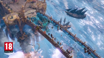 Lost Ark - Announcement Trailer