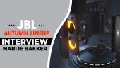 JBL by Harman Herbst-2021-Line-Up - Interview mit Marije Bakker