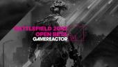 Battlefield 2042 - Livestream-Wiederholung (Open Beta)