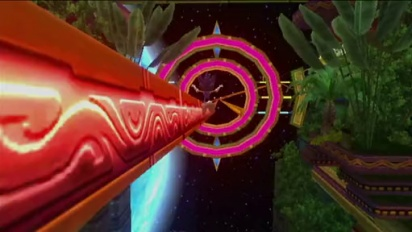 Sonic Colors - Trailer