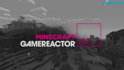 Minecraft Monday - 05.01.15 - Livestream-Wiederholung