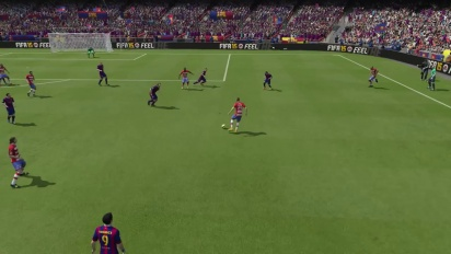 FIFA 15 - Tutorial: How to Defend