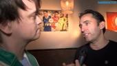 FIFA 17 - Interview Matthew Prior