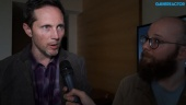 Call of Duty: Infinite Warfare - Interview Jacob Minkoff und Taylor Kurosaki