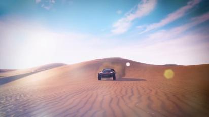 Dakar 18 - Features Trailer