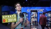 E3 2019: Booth-Tour