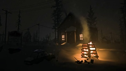 The Long Dark - Episode Three: Crossroads Elegy Teaser