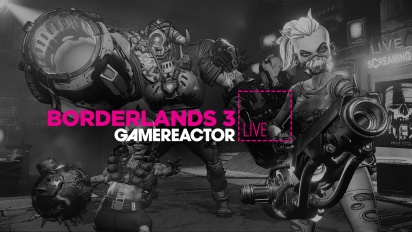 Borderlands 3 - Livestream-Wiederholung