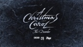 A Christmas Carol - First Look Teaser