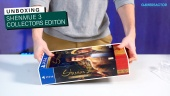 Shenmue 3 - Unboxing der Collector's Edition