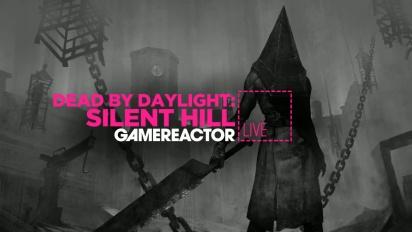 Dead by Daylight - Livestream-Wiederholung (Silent-Hill-DLC)