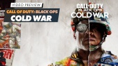 Call of Duty: Black Ops Cold War - Multiplayer-Vorschau