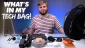 Was befindet sich in Magnus' Rucksack? - Quick Look