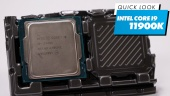 Intel Core i9-11900K: Quick Look