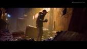 Vampire: The Masquerade - Blood Hunt - Reveal Trailer