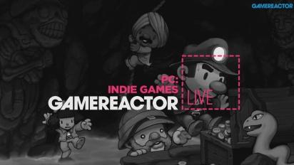 Unerbittliche PC-Indies - Livestream Replay