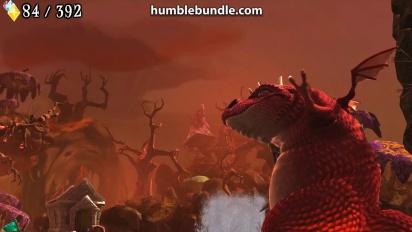 Humble Indie Bundle 11 - Trailer