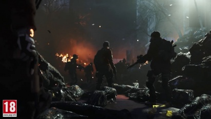 The Division - Last Stand Teaser