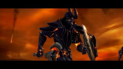 Guild Wars 2 - Expansion Pass 2 Launch Trailer