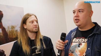Elex - Interviewmit Amadeus Weidmann & Harald Iken