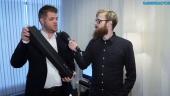 Sony HT-SF200 Soundbar - Interview mit Søren Mørk Andersen