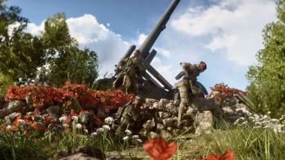 Battlefield V - Chapter 2: Lightning Strikes Trailer