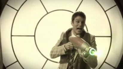 Quantum Conundrum - The Super Dimensional Quantum Learnings Problems + Solutions Gametime Spectacular! Trailer #3