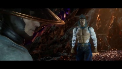 Mortal Kombat 11 - The Epic Saga Continues