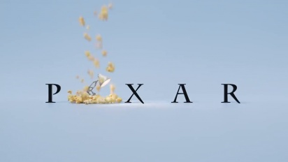 Pixar Popcorn - Official Trailer