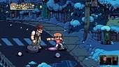 Scott Pilgrim vs. The World: The Game Complete Edition - Livestream-Wiederholung